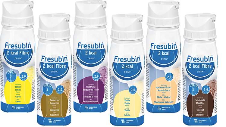 Fresubin drinks