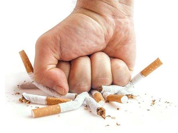 Como dejar de fumar?