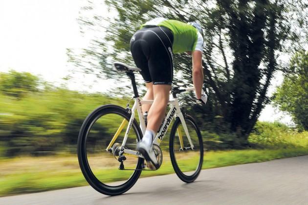 Evita la acidificación de las piernas con la beta-alanina
