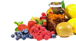 Los complementos alimenticios