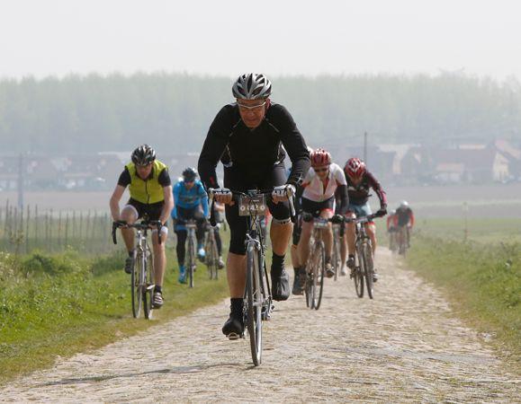 Clasicas ciclistas: Paris-Roubaix